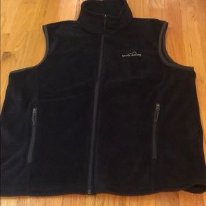 Men's Eddie Bauer Fleece Vest